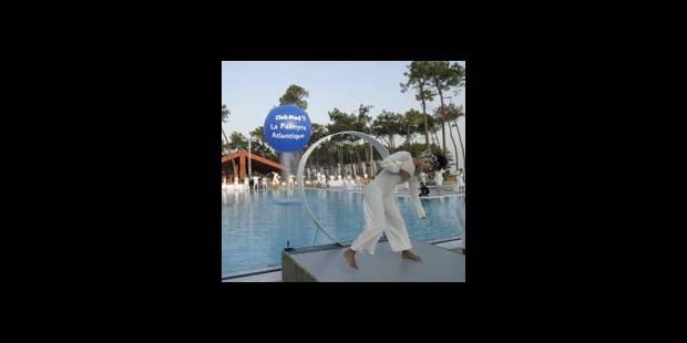 Un nouveau Club Med en France - La DH