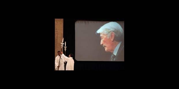 Ultime hommage à Gregory Peck - La DH
