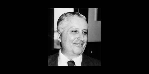 Ilya Prigogine, prix Nobel de chimie, est décédé - La DH