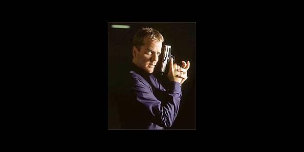Jack Bauer reprend du service - La DH