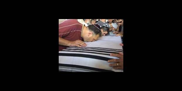 Israël sur le qui-vive - La DH