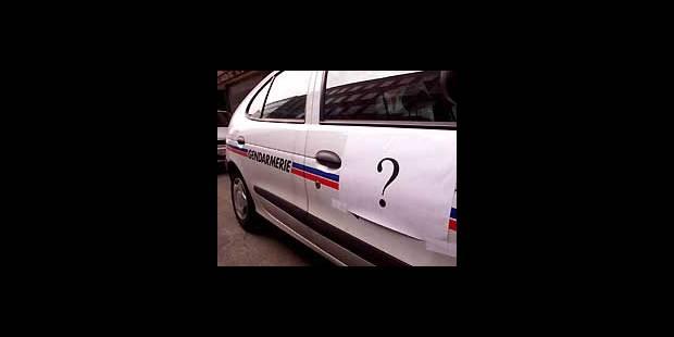 Elections 2003: une réforme des polices au forceps - La DH