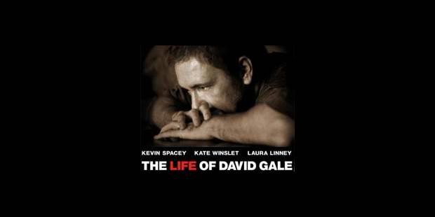 The life of David Gale: mourir pour des idées - La DH