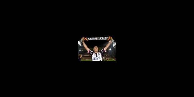 Le coup de pouce de Charleroi à Anderlecht - La DH