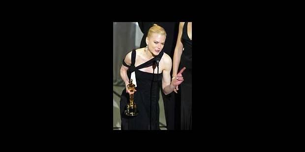 Oscars du cinéma: triomphe pour Chicago - La DH