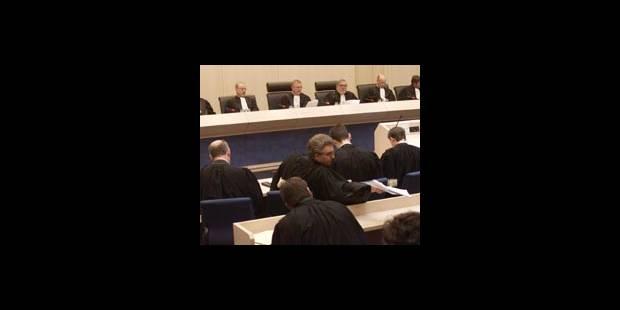 Bruxelles fragilisée - La DH