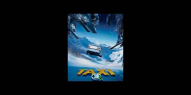 Taxi 3: Gérard Krawczyk, le bon père - La DH