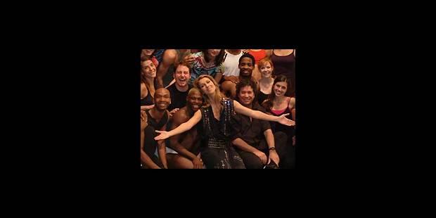 Céline Dion: Las Vegas approche
