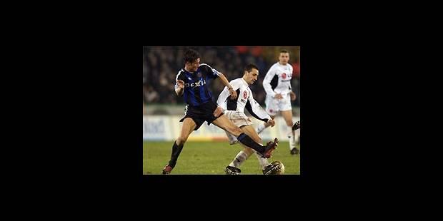Coupe Uefa: Balakov est bien le bourreau des Belges! - La DH