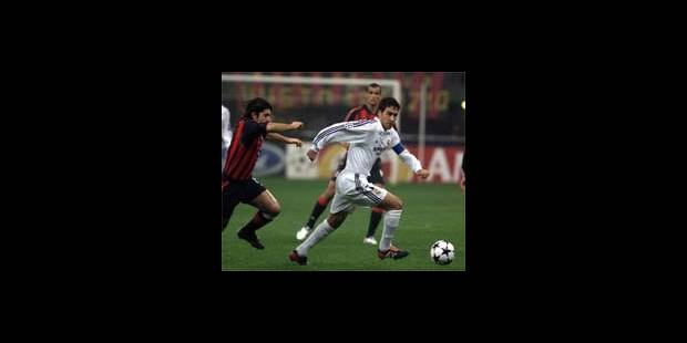 Champions League: le Milan démarre bien - La DH