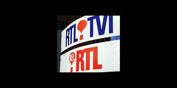 RTL-TVi va devoir licencier - La DH
