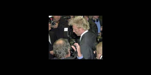 Fraude fiscale: Boris Becker condamné à deux ans de prison avec sursis - La DH