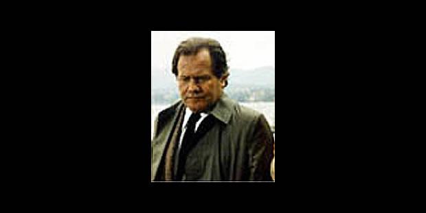 Mort du comédien Bernard Fresson - La DH