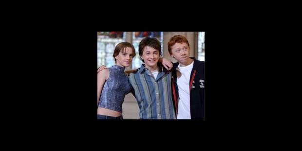 Harry Potter II: plus rythmé et plus drôle mais aussi bien plus effrayant... - La DH
