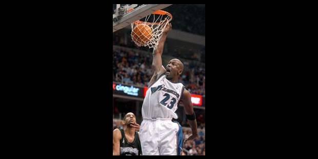 Michael Jordan veut rejouer cette saison - La DH
