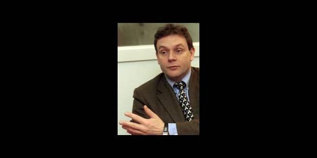 Freddy Tacheny: ''Le bilan de Star Academy me ravit'' - La DH