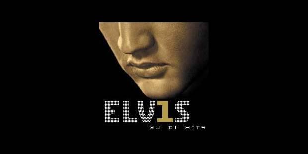 Elvis et le coup des Beatles - La DH