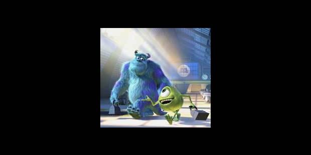 Monsters & Co en vidéo et DVD. Rencontre avec le réalisateur - La DH