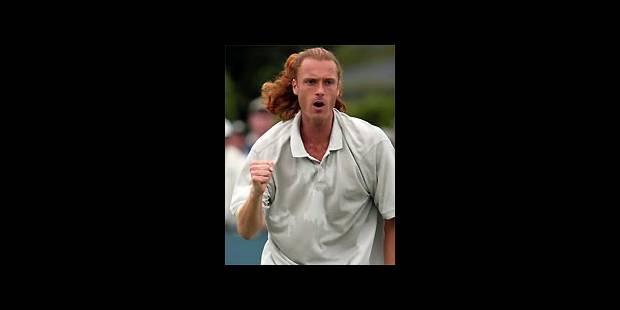 US Open: une bonne histoire belge! - La DH