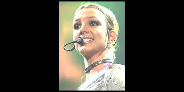 Britney Spears: la pression du succès