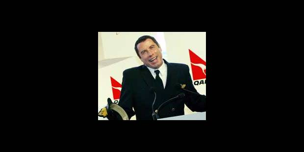 John Travolta: ''L'avion, c'est mon obsession'' - La DH