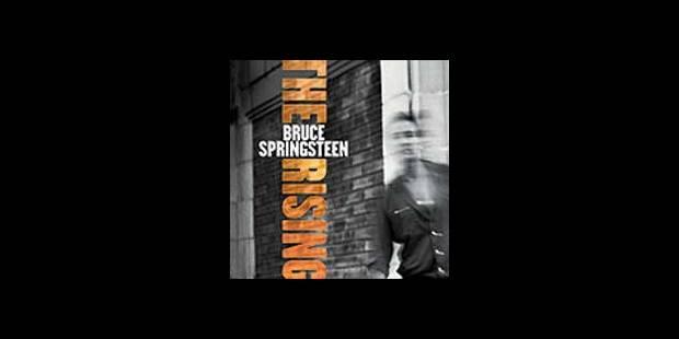 Bruce Springsteen: l'album du 11 septembre... - La DH