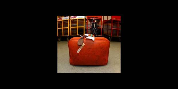 Vacances: gare aux bagages perdus - La DH