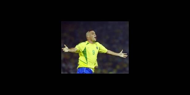 Les Brésiliens, nouveaux Champions du Monde - La DH