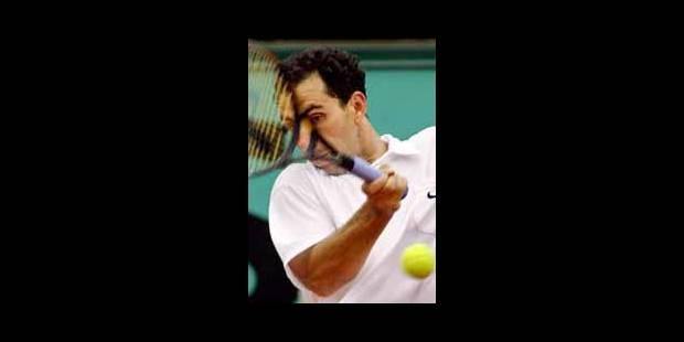 Roland Garros: les résultats - La DH