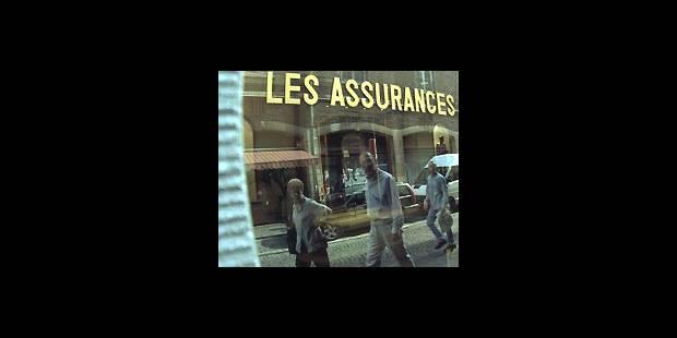 Les assurances pas rassurées - La DH