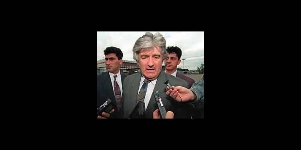 Radovan Karadzic: nouvel essai infructueux - La DH