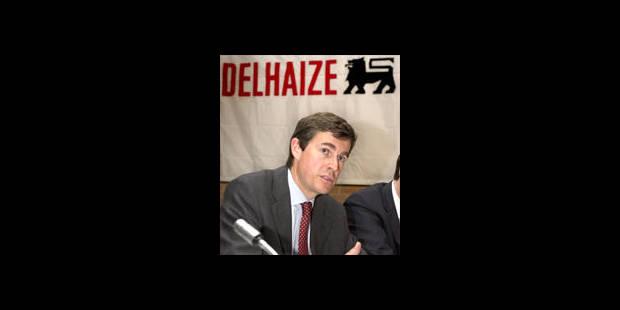 Delhaize tire son épingle du jeu - La DH