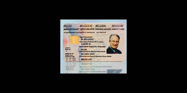Les secrets de votre prochaine carte d'identité - La DH