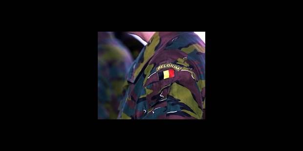 Nouvelle structure à l'armée - La DH