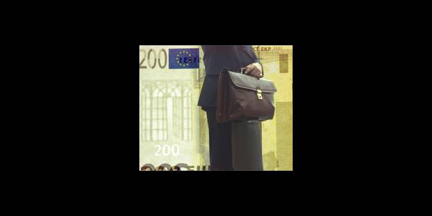 L'incroyable salaire du fonctionnaire européen - La DH