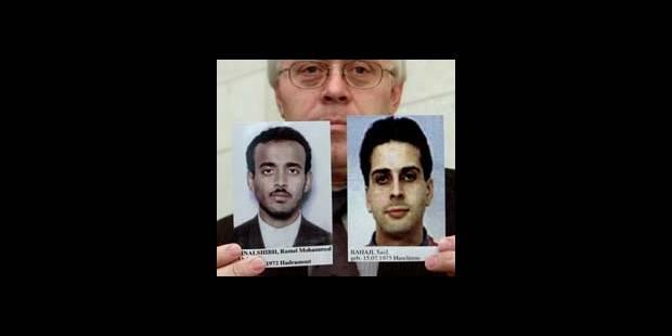 Attentats du WTC: la piste allemande se renforce - La DH