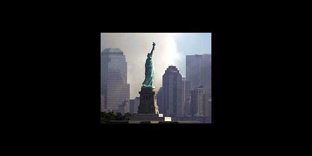 New York entre peur et vengeance - La DH