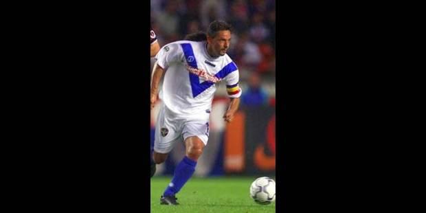 Coupe Intertoto: le retour de Roberto Baggio - La DH