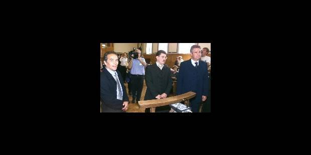 Condamnation des ex-dirigeants de TVM