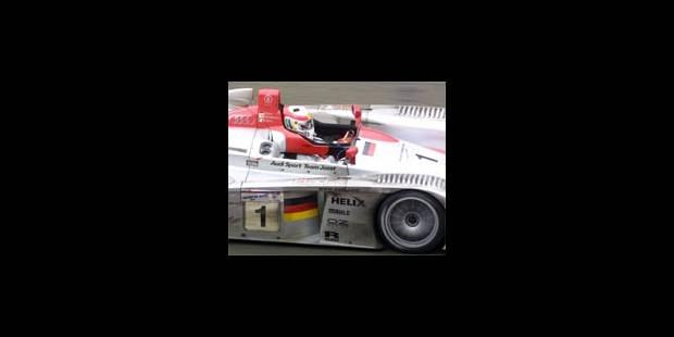 24 h du Mans: Audi sacré pour la deuxième année consécutive - La DH