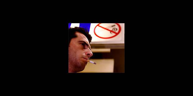 Journée sans tabac ce jeudi 31 mai - La DH