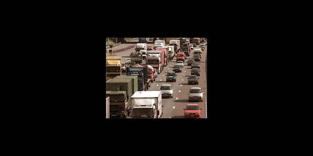 En 2002, on passera le cap des 6 millions de véhicules! - La DH