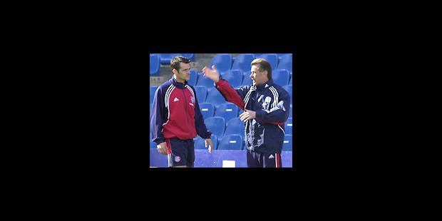 Ottmar Hitzfeld confiant dans la force du Bayern - La DH