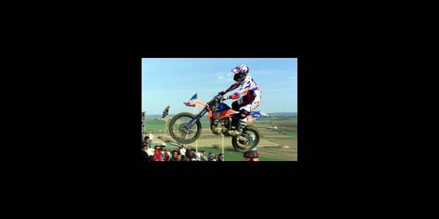 Motocross: Stefan Everts, le retour ! - La DH