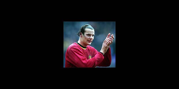 Football: Daniel Van Buyten raconté par son père, Francis - La DH
