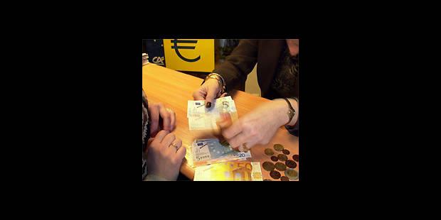 Dans un an, le franc belge cessera d'exister - La DH