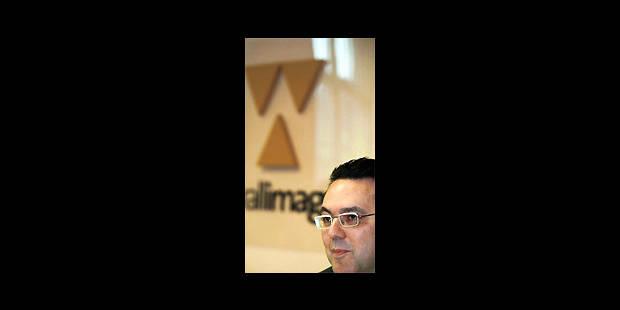 Wallimage et ses 400 millions s'installent à Mons - La DH