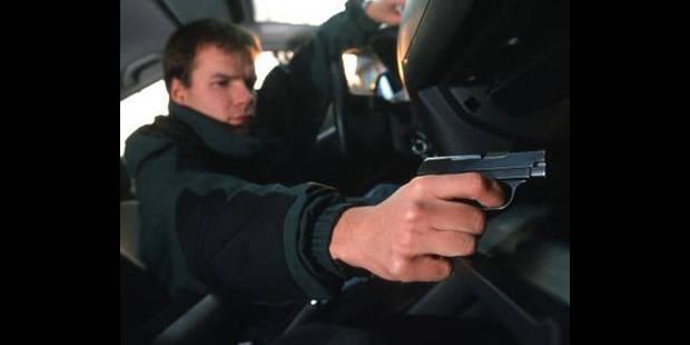 Plus aucune arme � feu en vente libre en Belgique