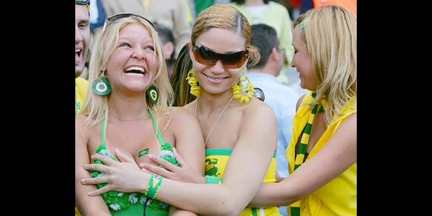 Le Brésil avec les Diables: 4.000 euros minimum - La DH