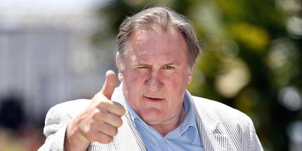 Depardieu va tourner dans un film sur les Jeux Olympiques russes - La DH